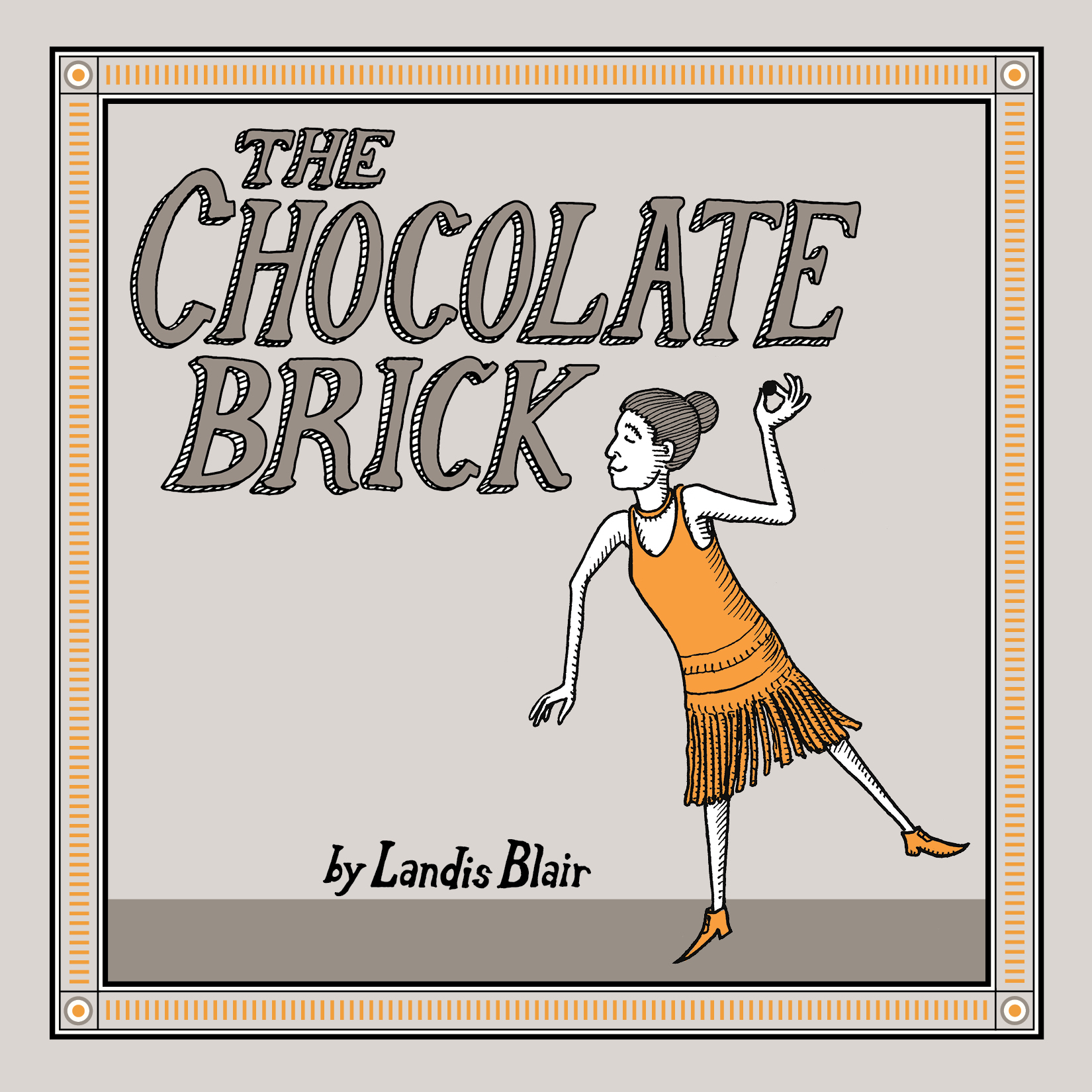 The Chocolate Brick, 2017