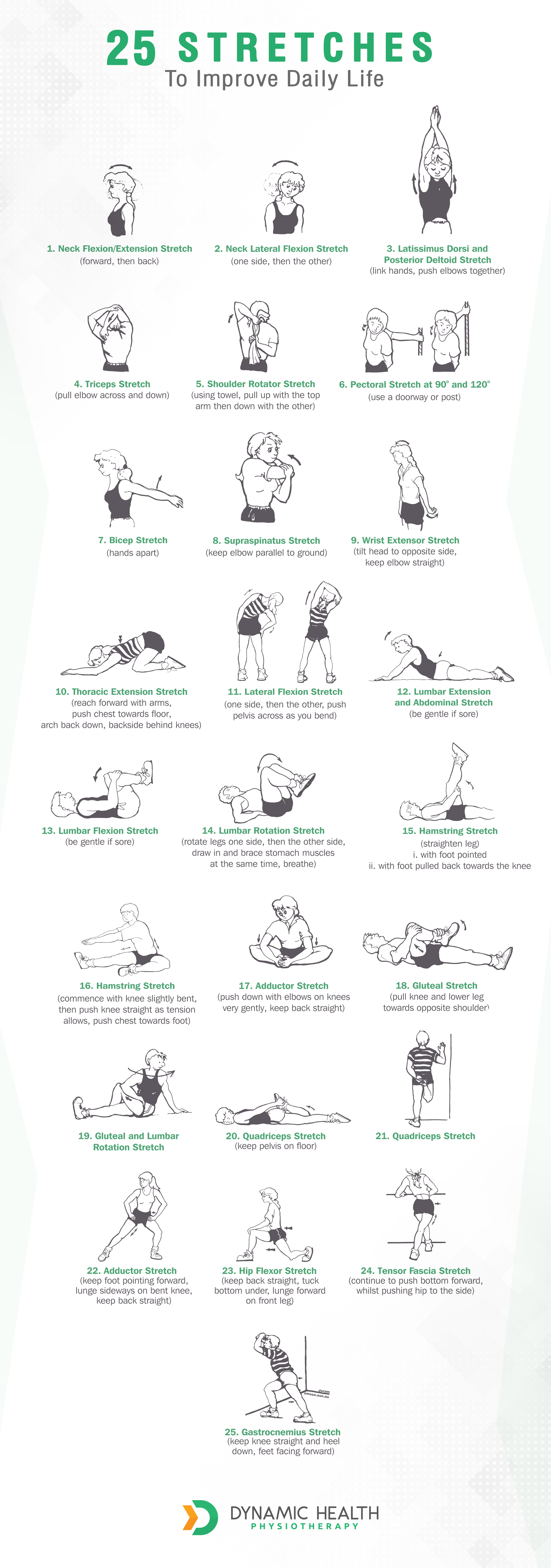 25stretches