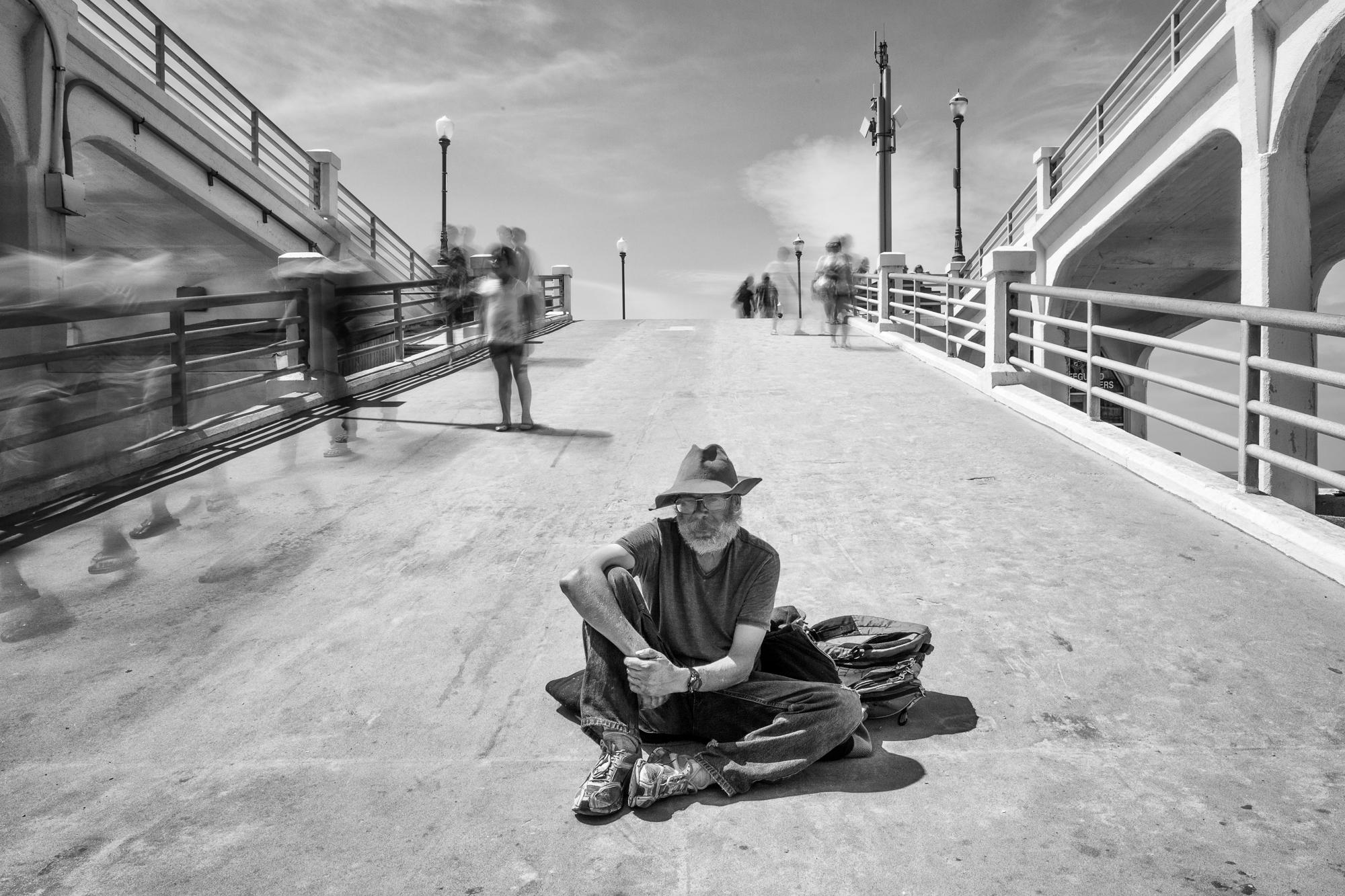 Eric -Oceanside, California