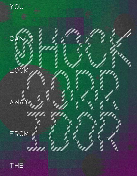 Lovestreams - Shock Corridor