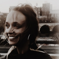 Michelle Henkel,E-RYT 200, co-founder  Wild Hearts Yoga