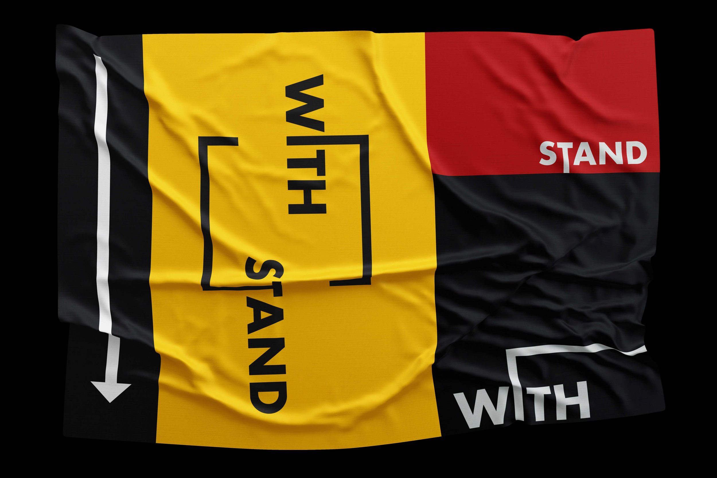 WithStand Flag