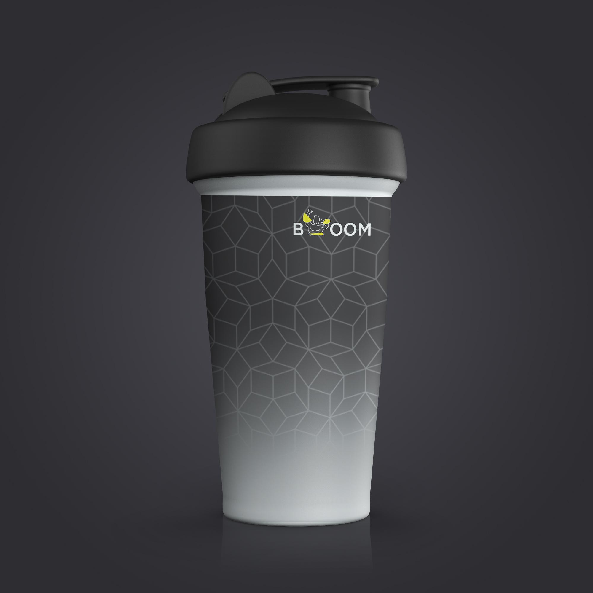 Blender Cup   [Off/Phantom]