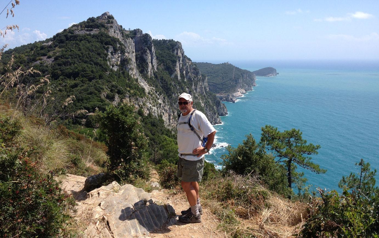Hike to Portovenere