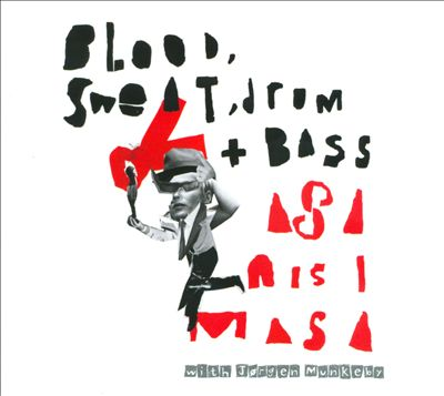 Blood, Sweat, Drum+Bass: Asa Nisi Masa