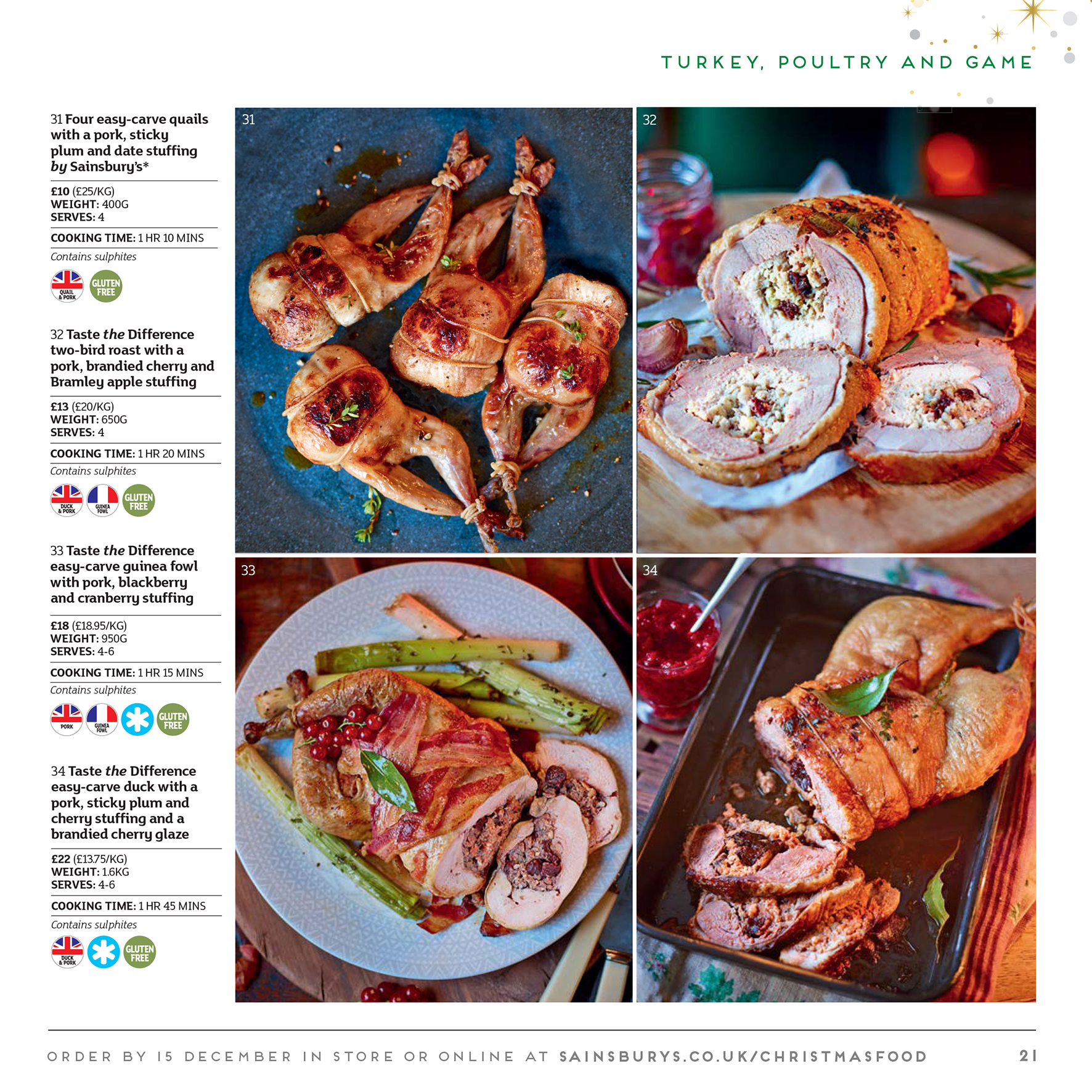 Sainsburys Fto 2016 Myles New Food