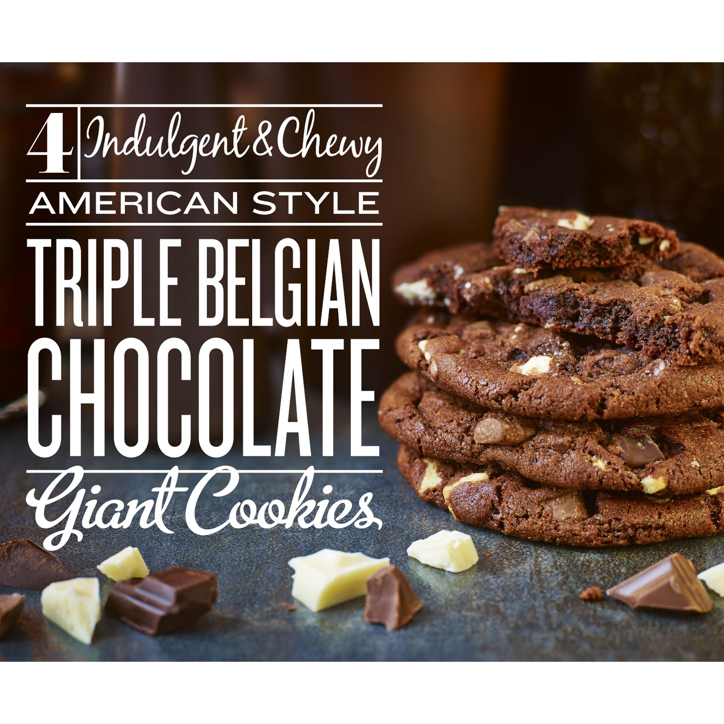 M&S Cookies Packaging