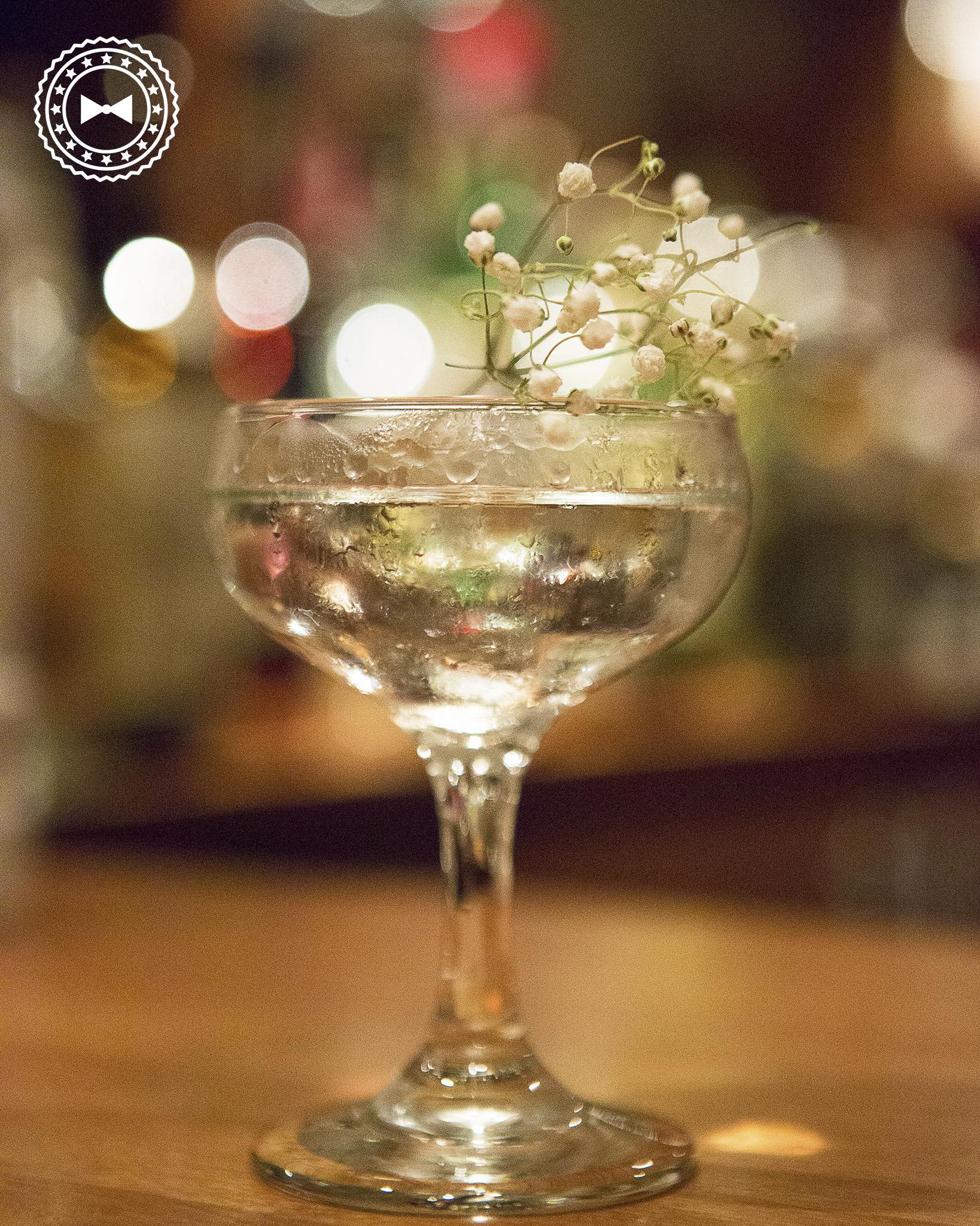 Xaman Gin Martini
