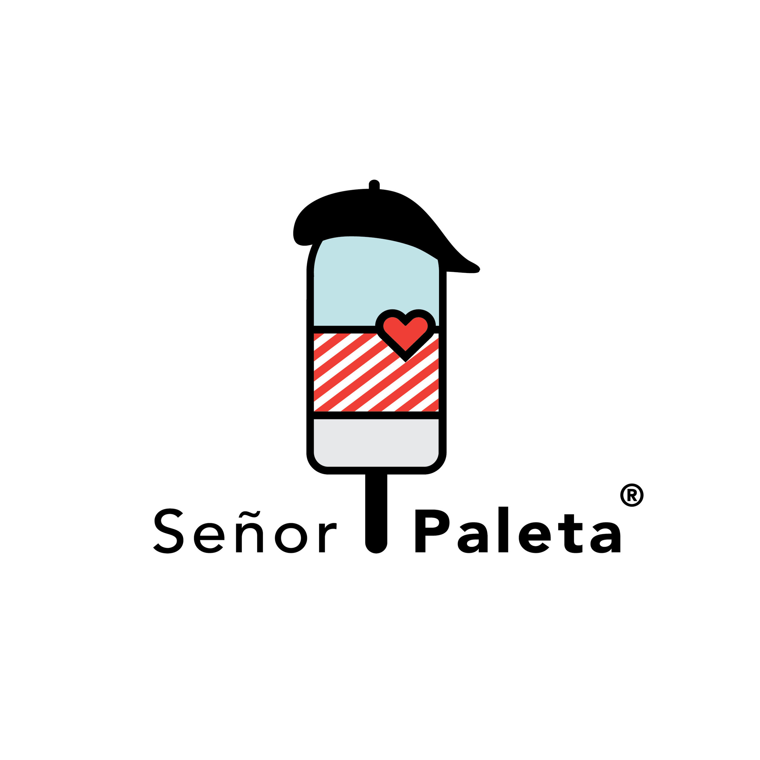 Señor Paleta
