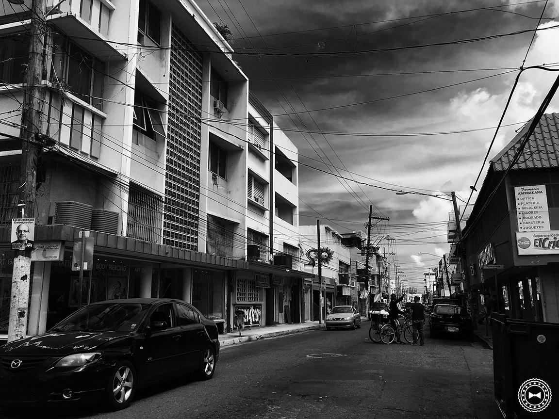 Calle Loíza
