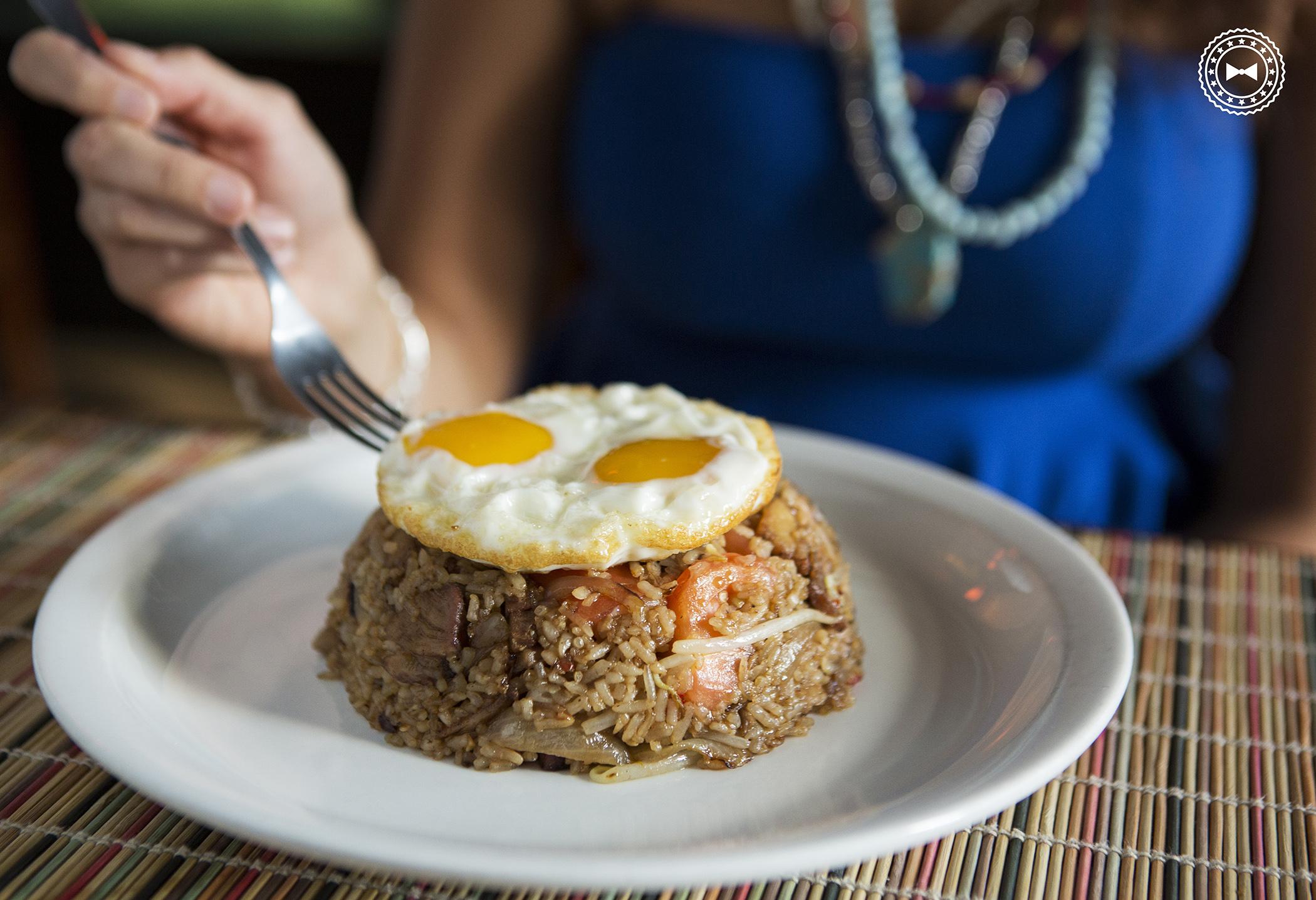 Mai Pen Rai Fried Rice