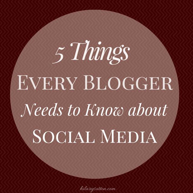 Fivethingseveryblogger.png
