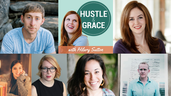 Catching Up On Hustle & Grace Episodes 7-13