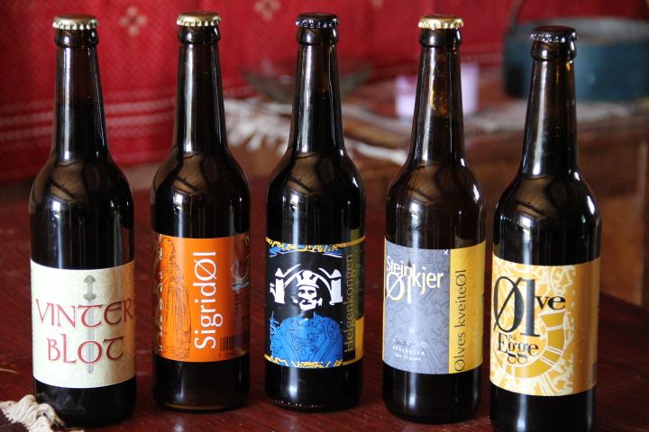 bryggeri