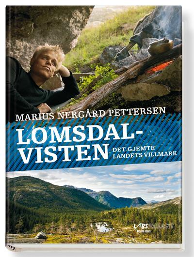 Bok om Lomsdal-Visten.