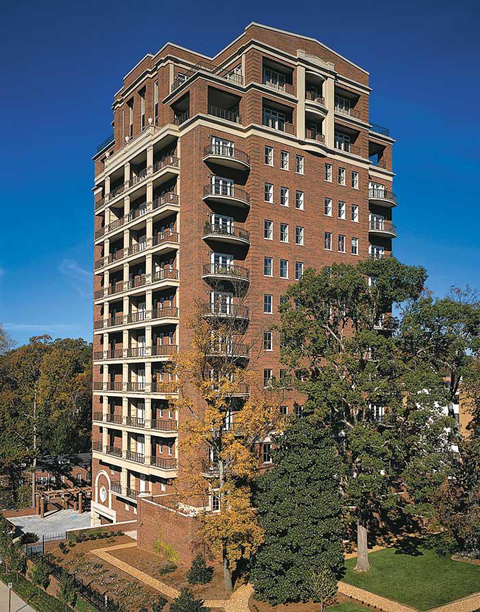 The Wakefield, Atlanta