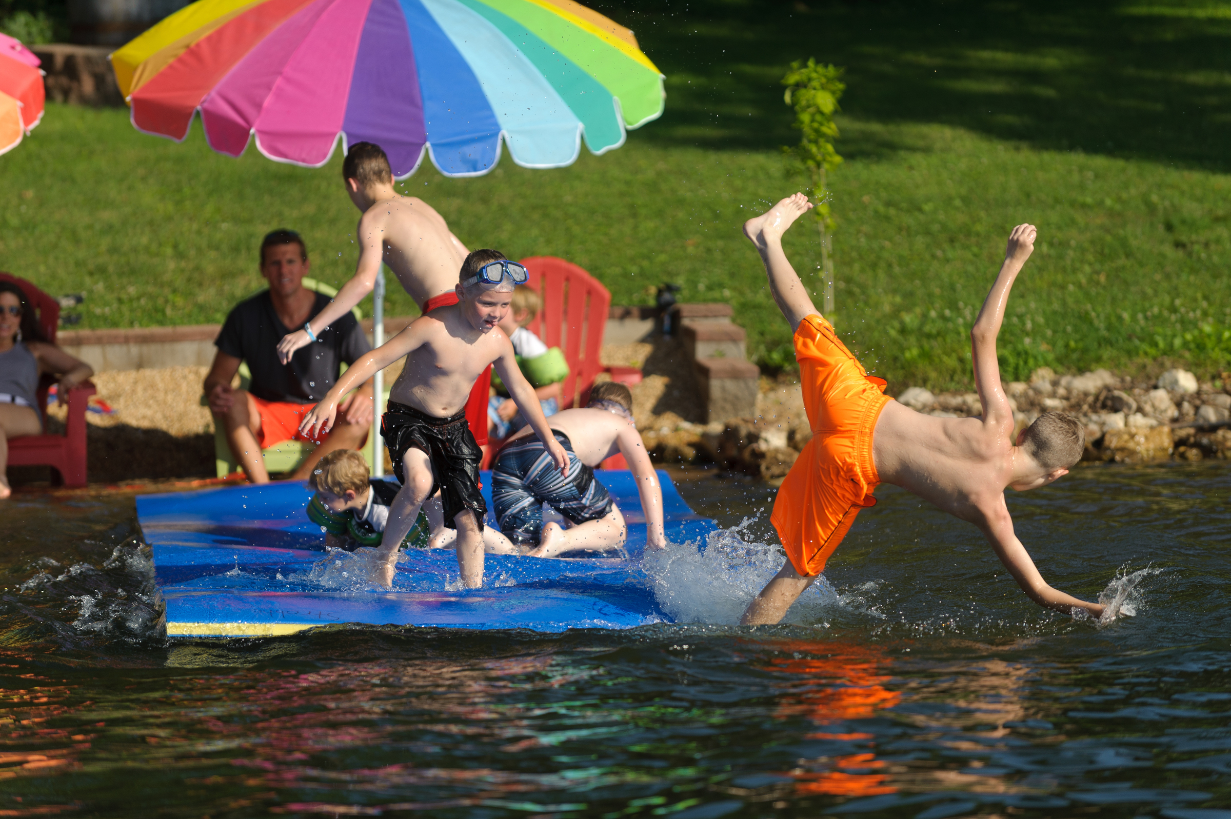 DSC4-0282. big raft on the lake.jpg