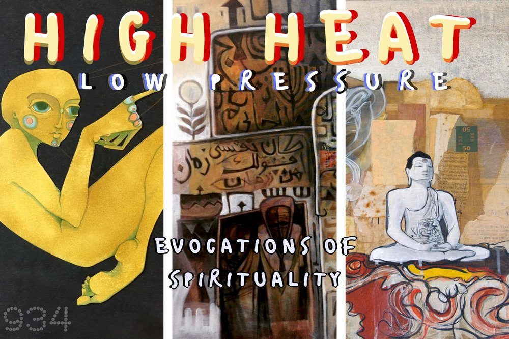 Left: Incipere by  Kate Morgan Art   Middle: Seclusion by  Mohamed Hamid Art   Right: Rising As the Sun by  Theartofmann