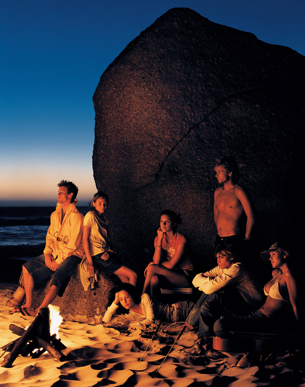 26 O'Neill Beach Bonfire (No Border).jpg