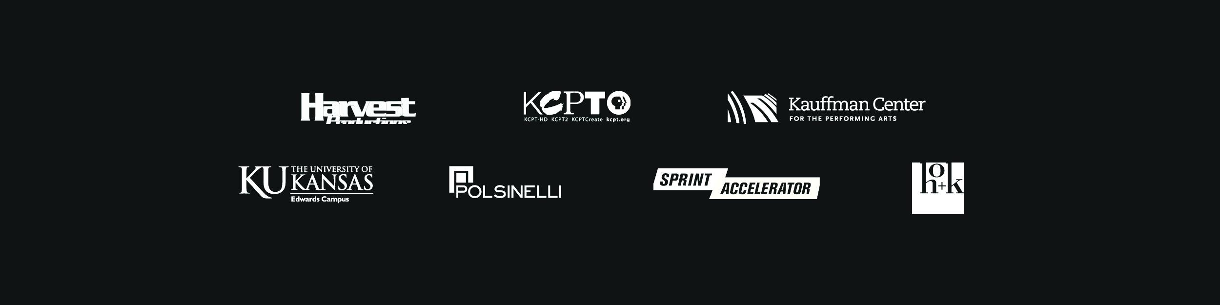Major Sponsors TEDxKC 2015