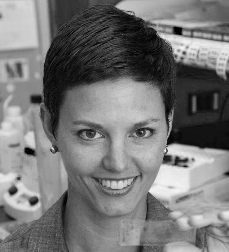 Dr. Audrey Odom