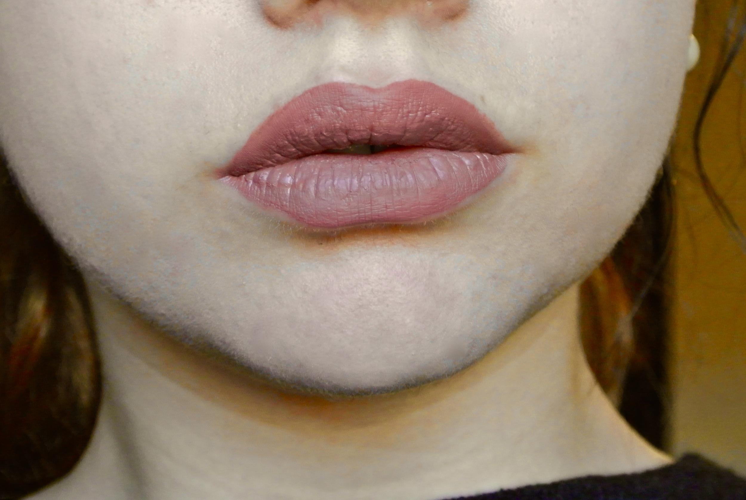 Colourpop Beeper Liquid Lipstick