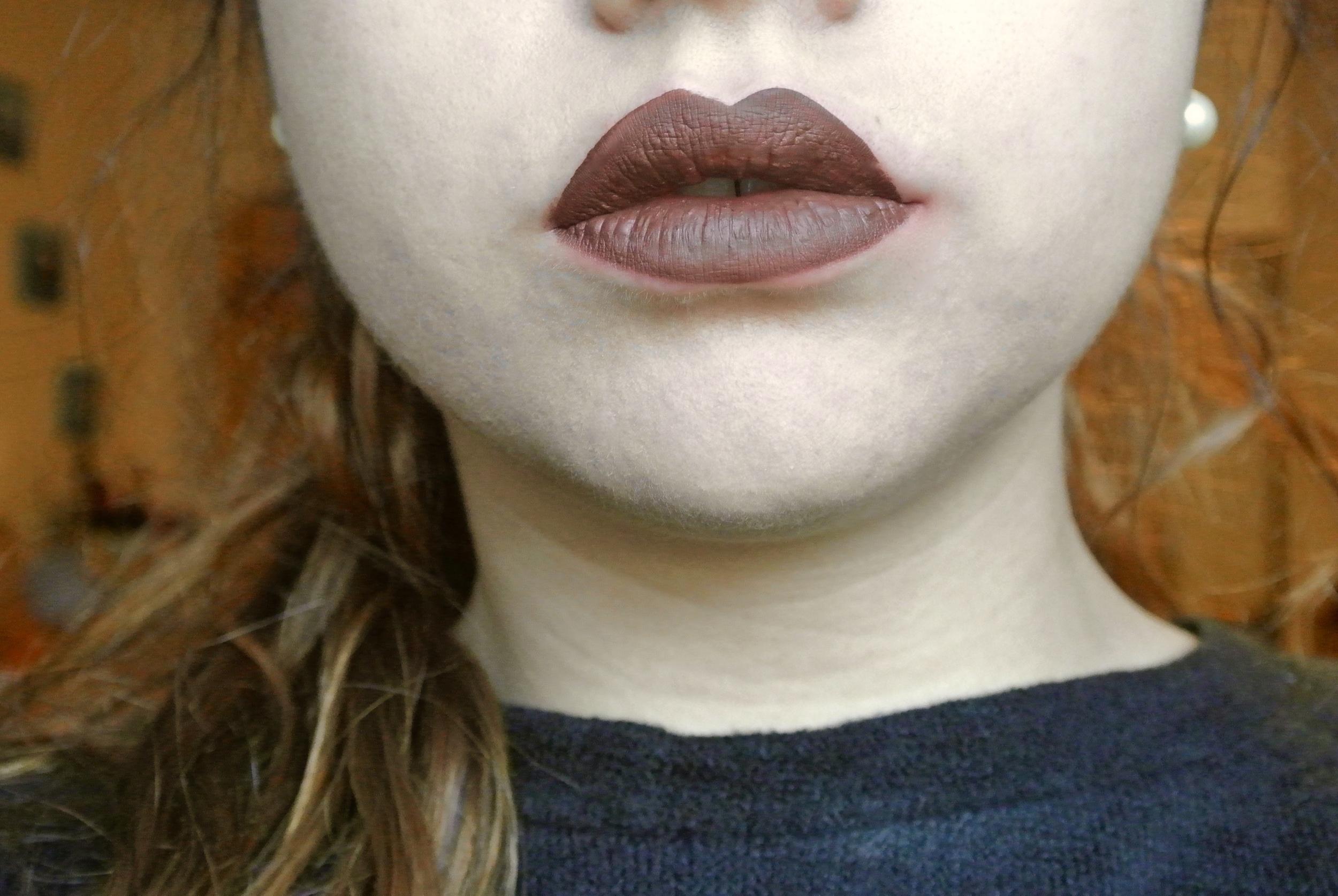 Colourpop Limbo Liquid Lipstick
