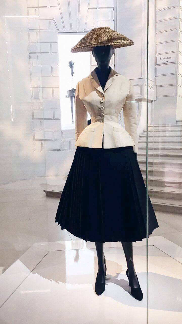 Dior's classic 'New Look'