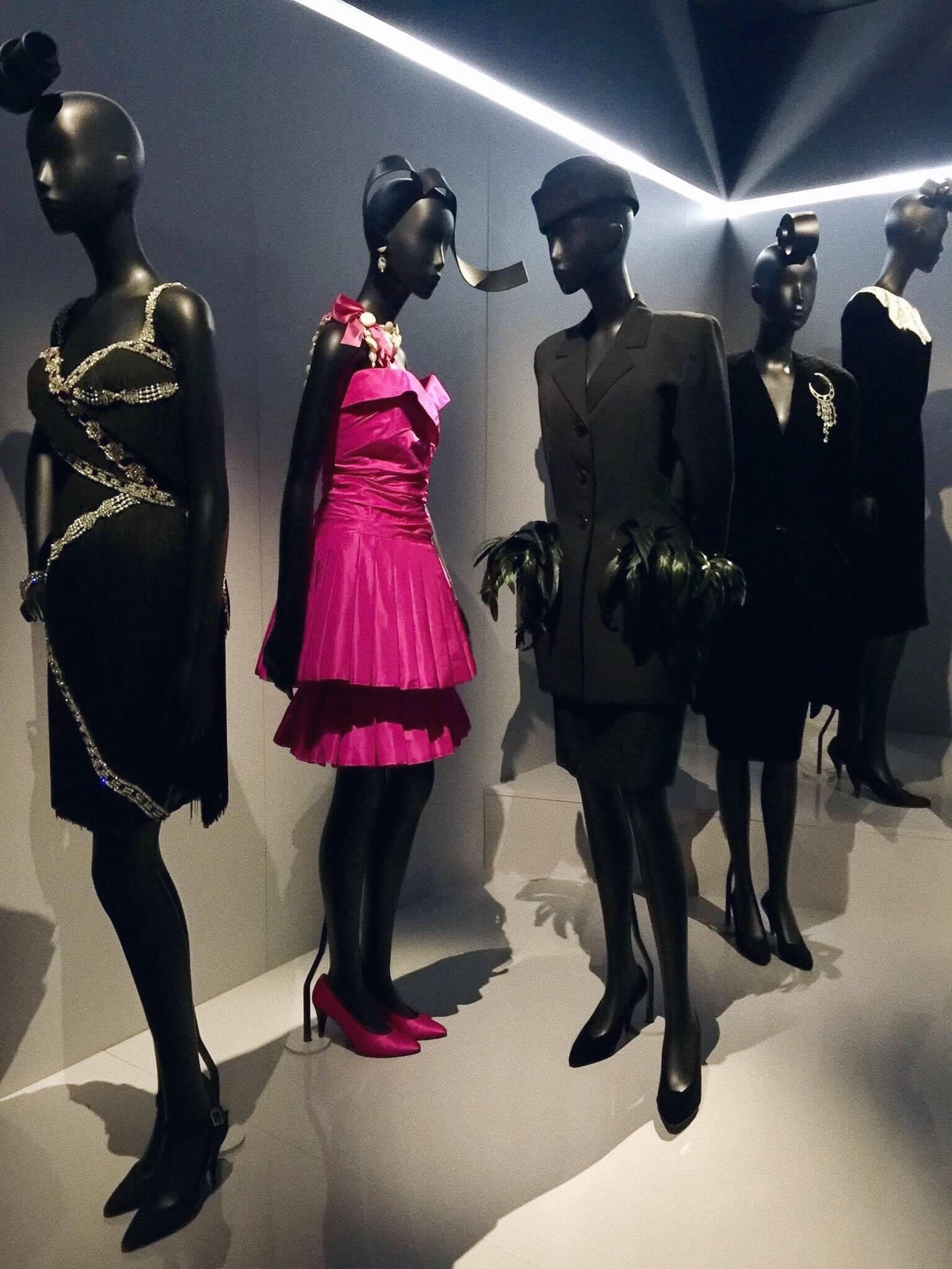 Marc Bohan for Dior