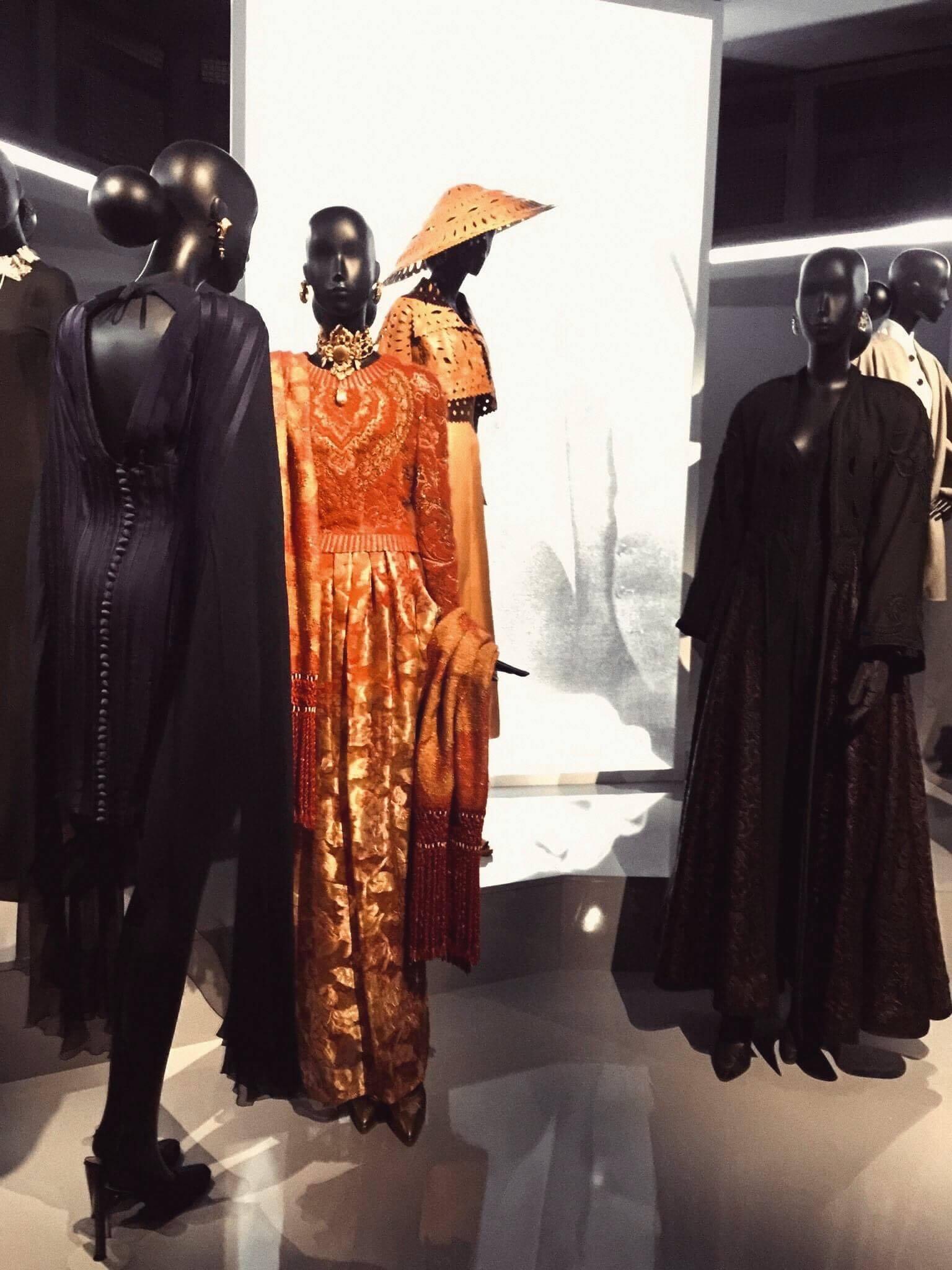 Gianfranco Ferré for Dior