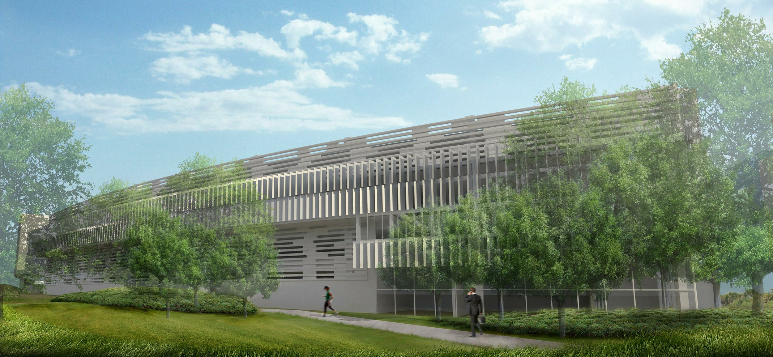 One-to-One-PCI Employee Center-Pecue Rendering_01.jpg