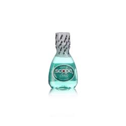 Scope® Mouthwash 1.49 fl oz Bottle, 180/cs