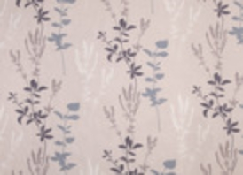 Jardin - Blue (Other colours available. Please call for details.)