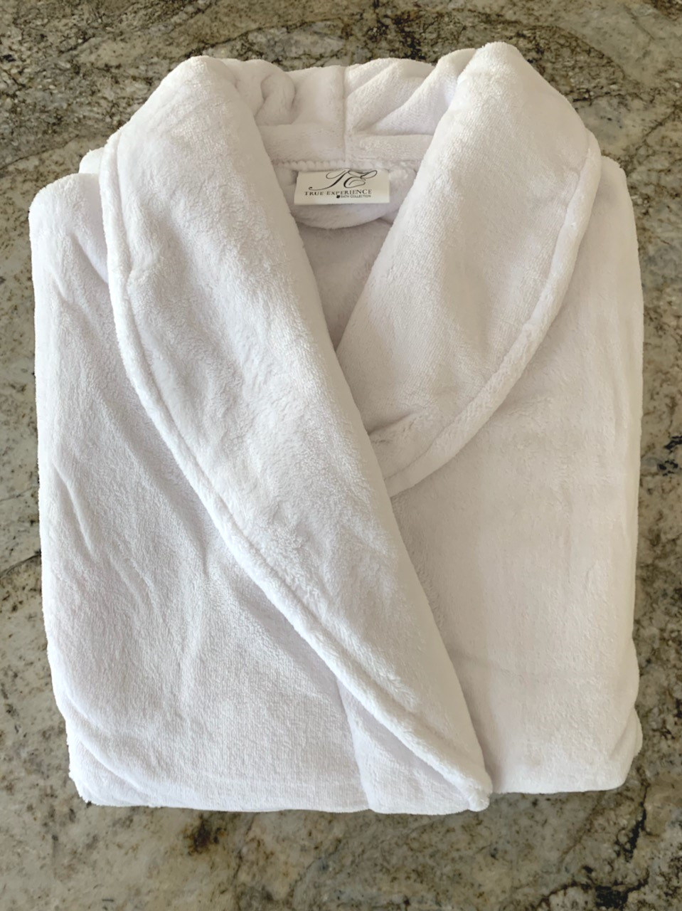 Hotel Robe Fleece