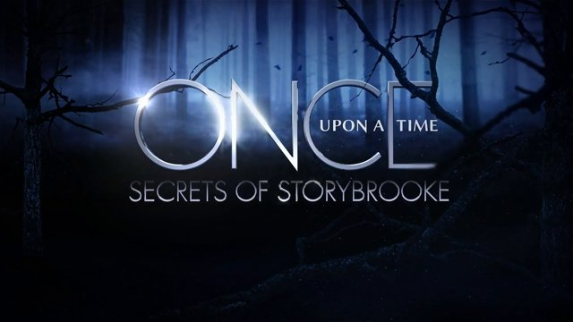 Once Upon A Time - Secrets of Storybrooke