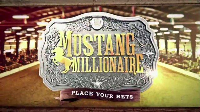 Mustang Millionaire