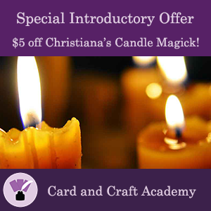 Card and Craft Academy is Open! - Don't miss our special introductory offer!Be one of the first 100 people to take the class and get $5 off the regular price!30 day money back guarantee.Receive a certificate when you complete the quiz!