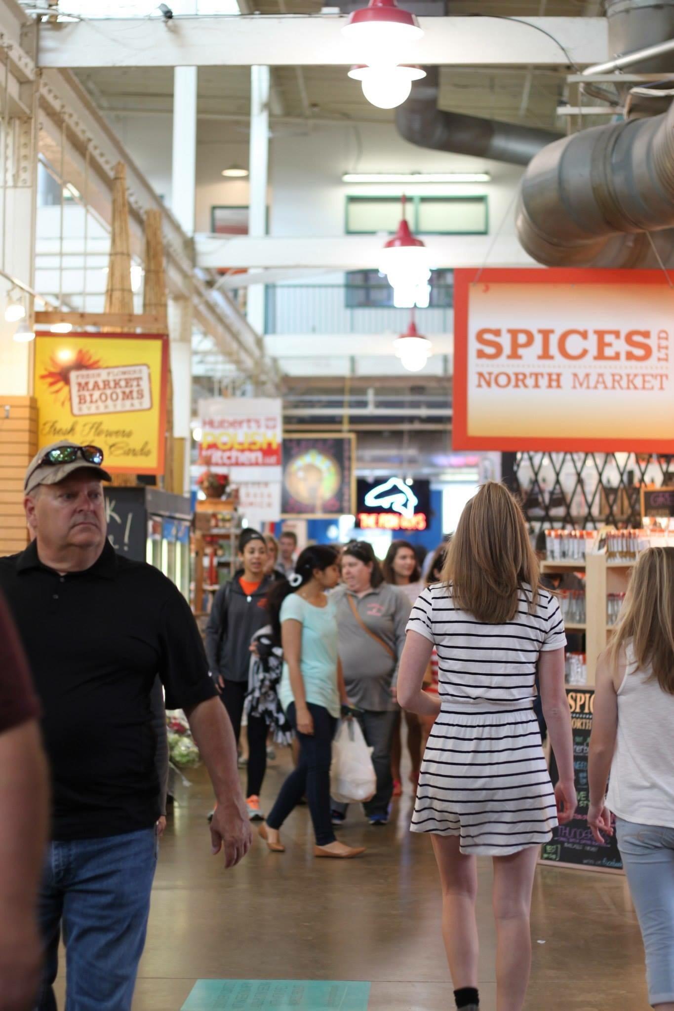Columbus   North Market   Blog   A Mommy Nearest
