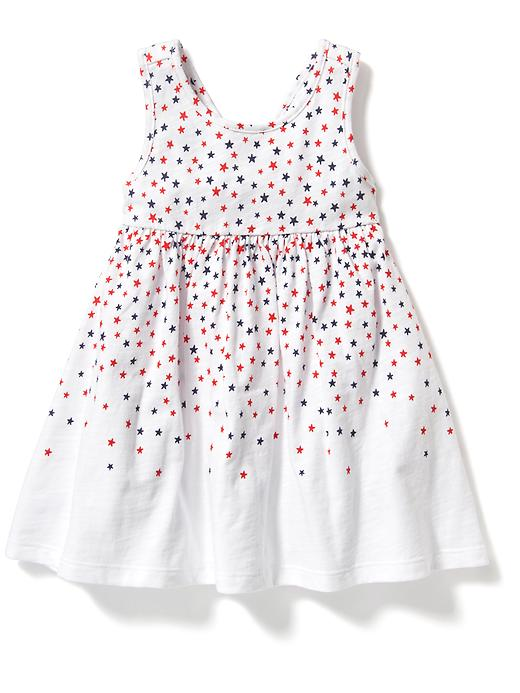 A cute 6-12 mo dress for the baby from Old Navy!