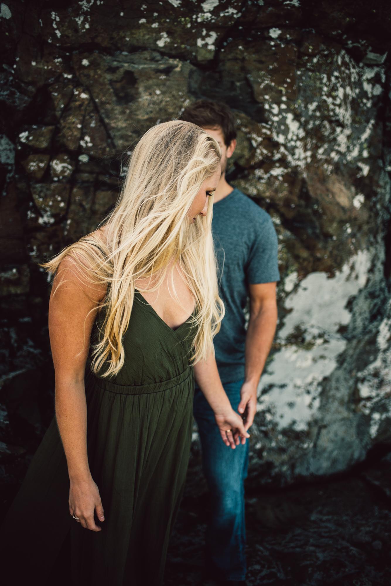 Jp and Kelsey - Shenandoah National Park - Couple Portraits - Adventure Session_73.JPG
