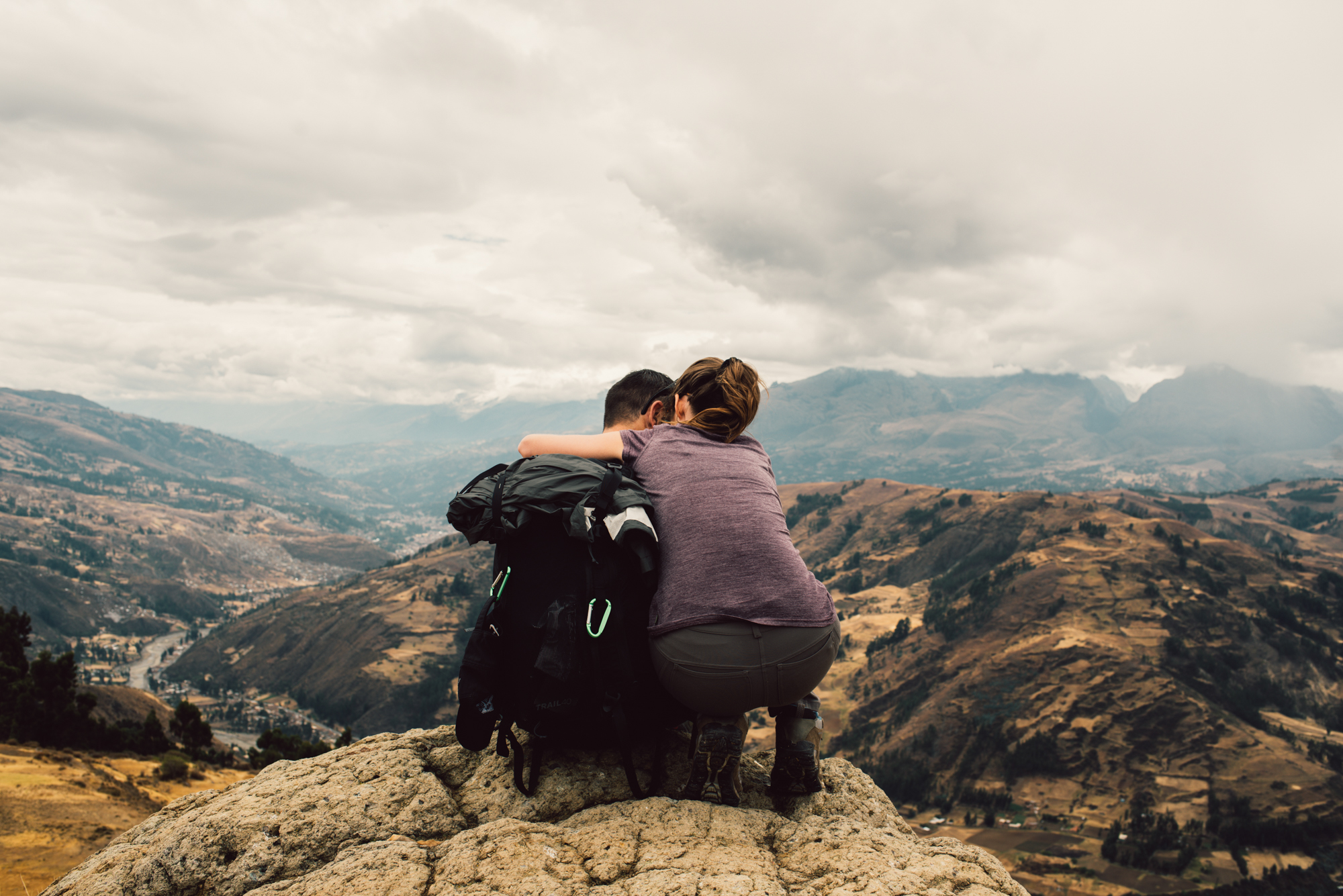 Damian and Jesse Engagement Session Huayhuash Mountain Trekking Peru_52.JPG