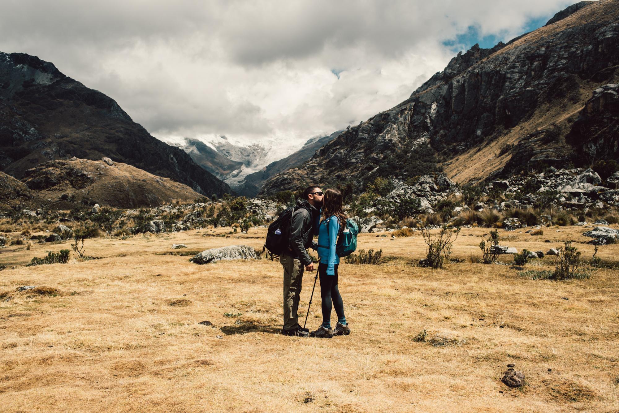 Damian and Jesse Engagement Session Huayhuash Mountain Trekking Peru_101.JPG