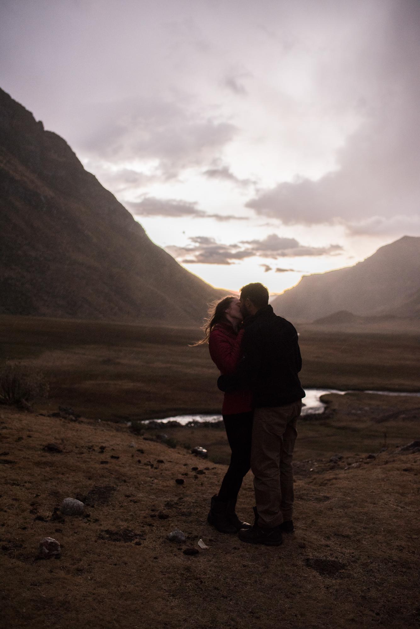 Damian and Jesse Engagement Session Huayhuash Mountain Trekking Peru_149.JPG
