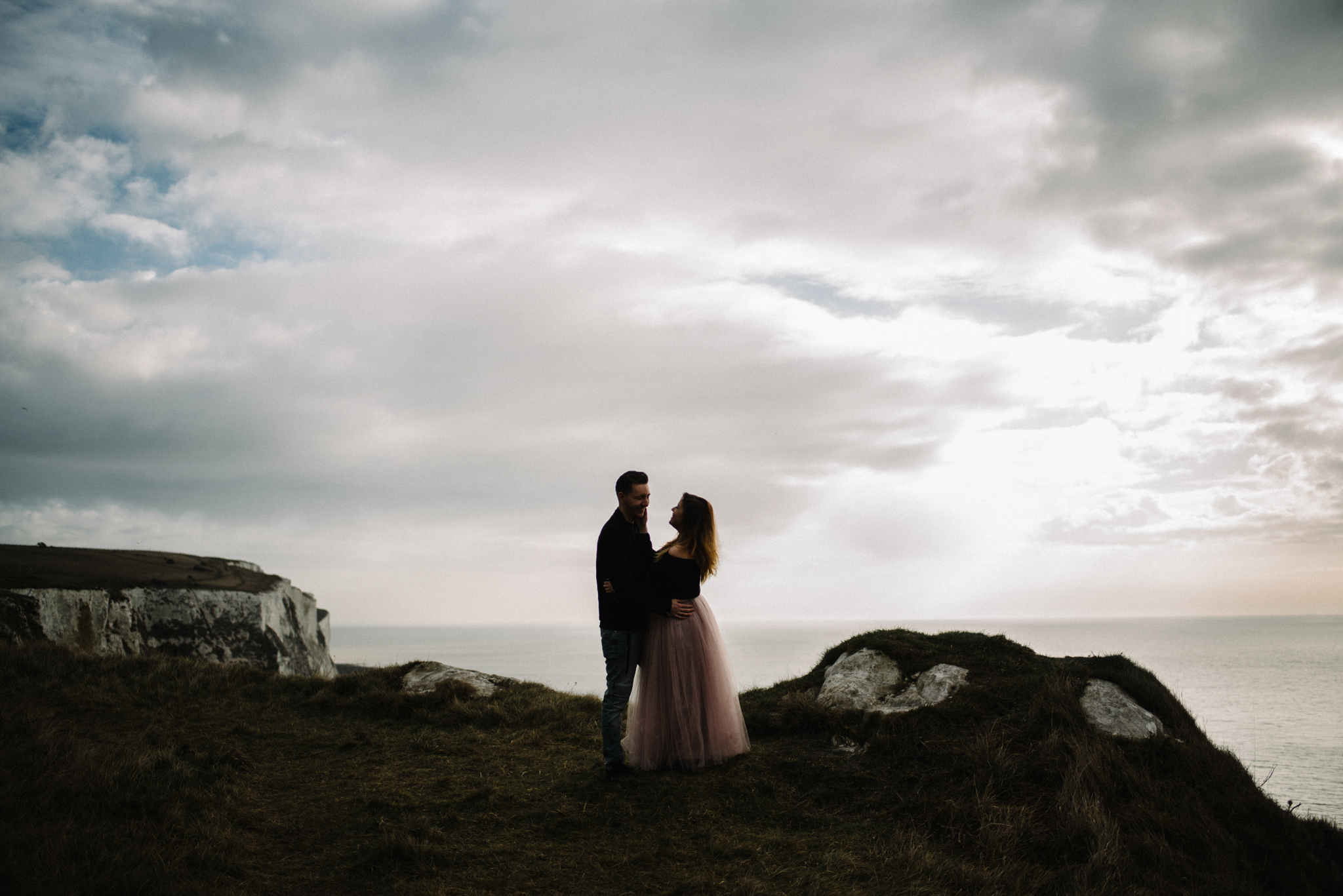 Jade and Dean White Cliffs of Dover Couple Session_10.JPG
