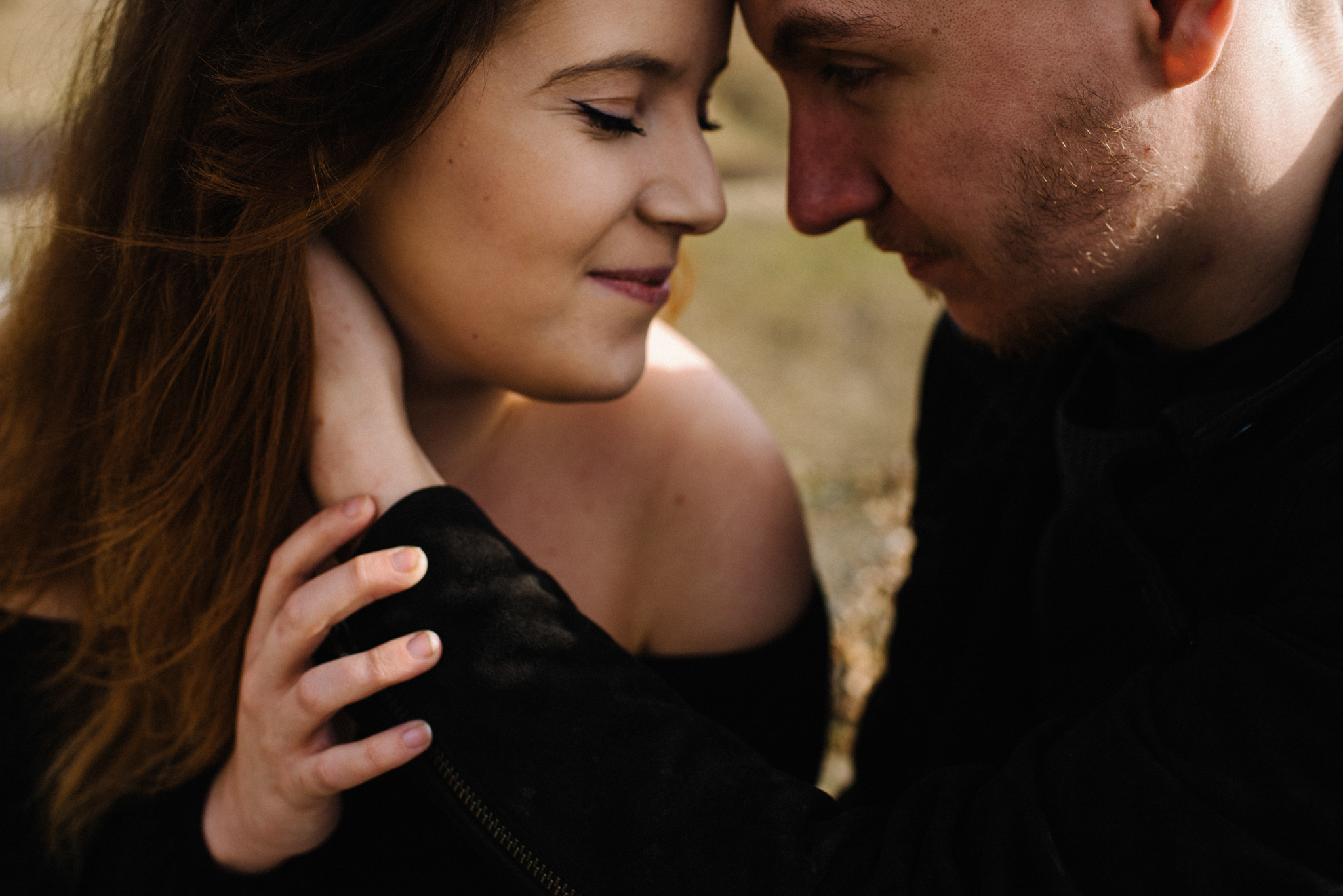 Jade and Dean White Cliffs of Dover Couple Session_24.JPG