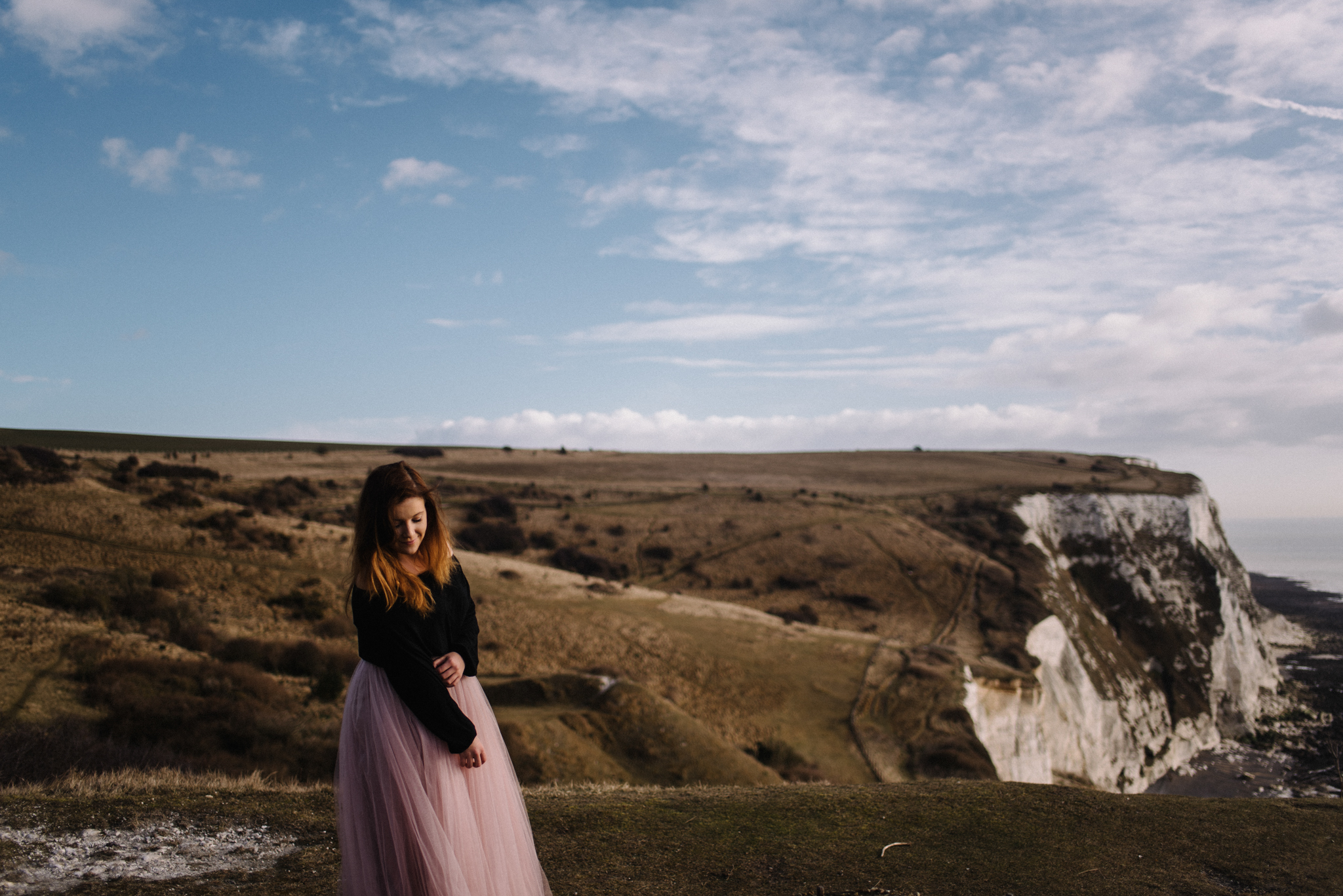 Jade and Dean White Cliffs of Dover Couple Session_28.JPG