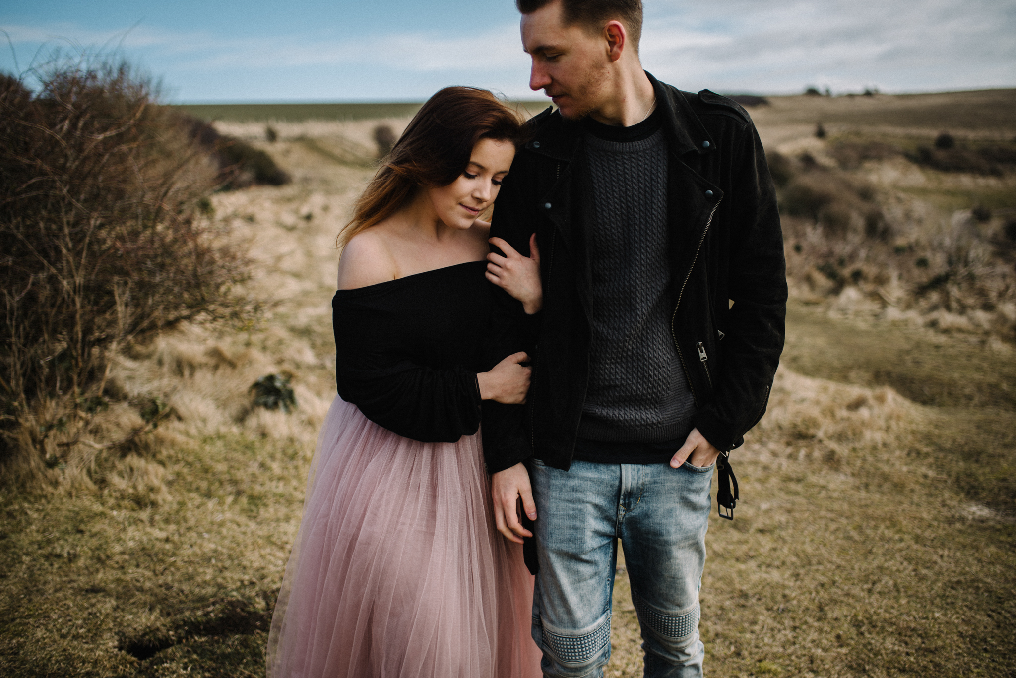Jade and Dean White Cliffs of Dover Couple Session_32.JPG