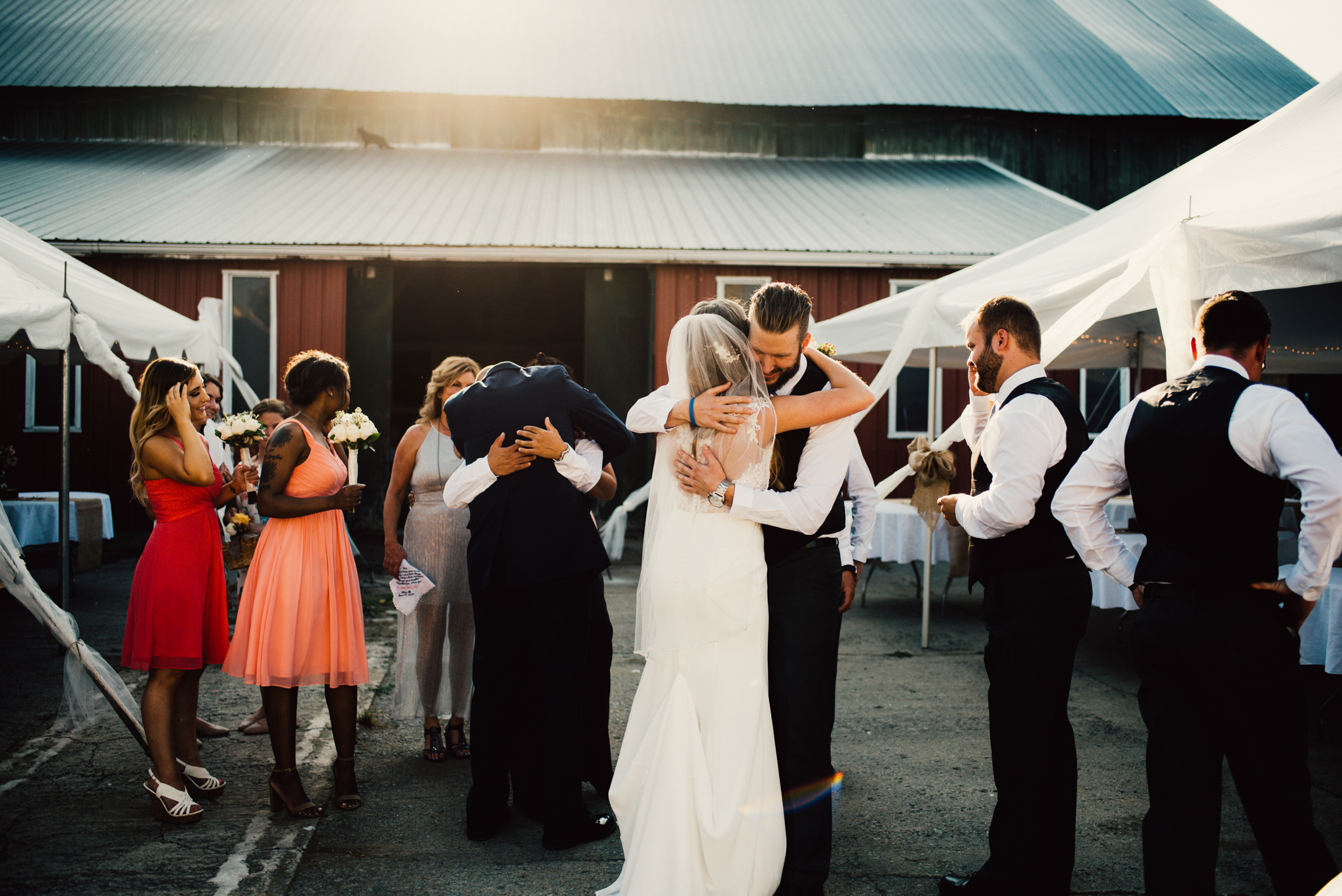 Martinsville West Virginia Horse Barn Rustic Wedding White Sails Creative Photography_41.JPG