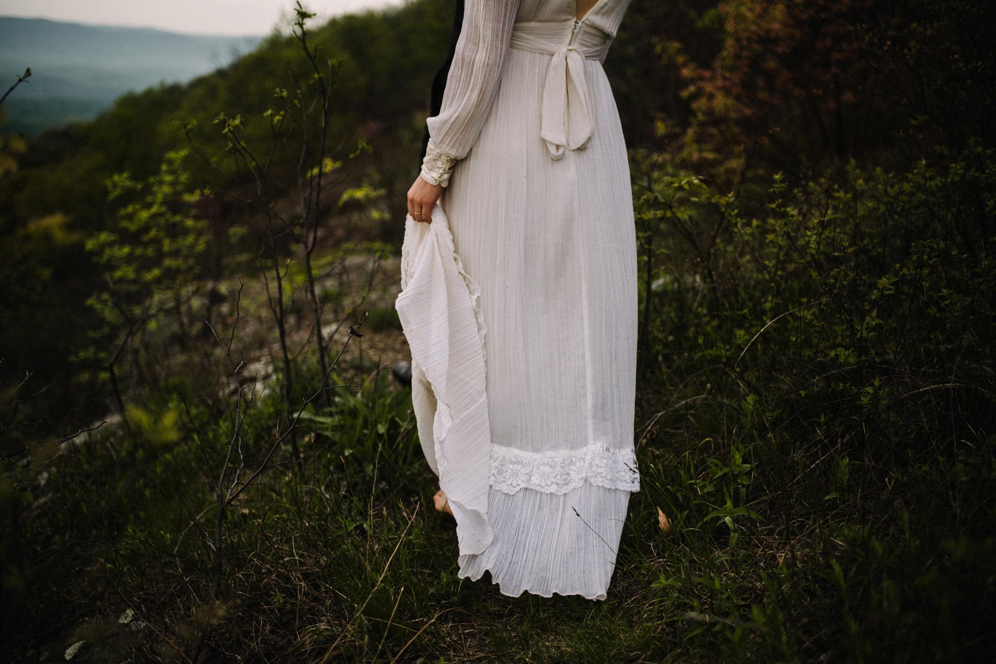 Lisa and Stuart - Post Wedding Couple Portraits - White Sails Creative - Blue Ridge Mountains - Sunrise Shenandoah National Park_47.JPG