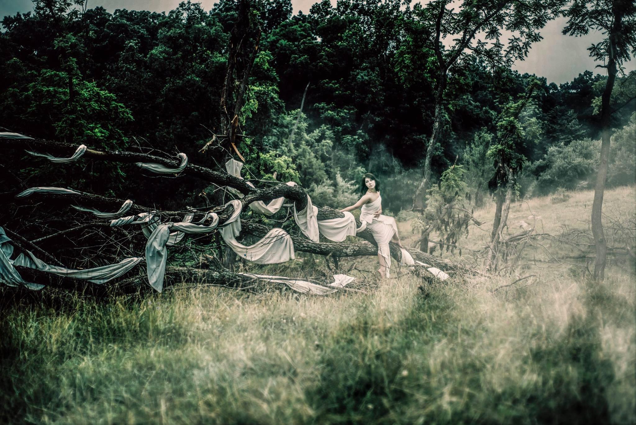 Gabrielle Van Wyck White Sails Creative Self Portraits Personal Work Fine Art Photography_8.JPG